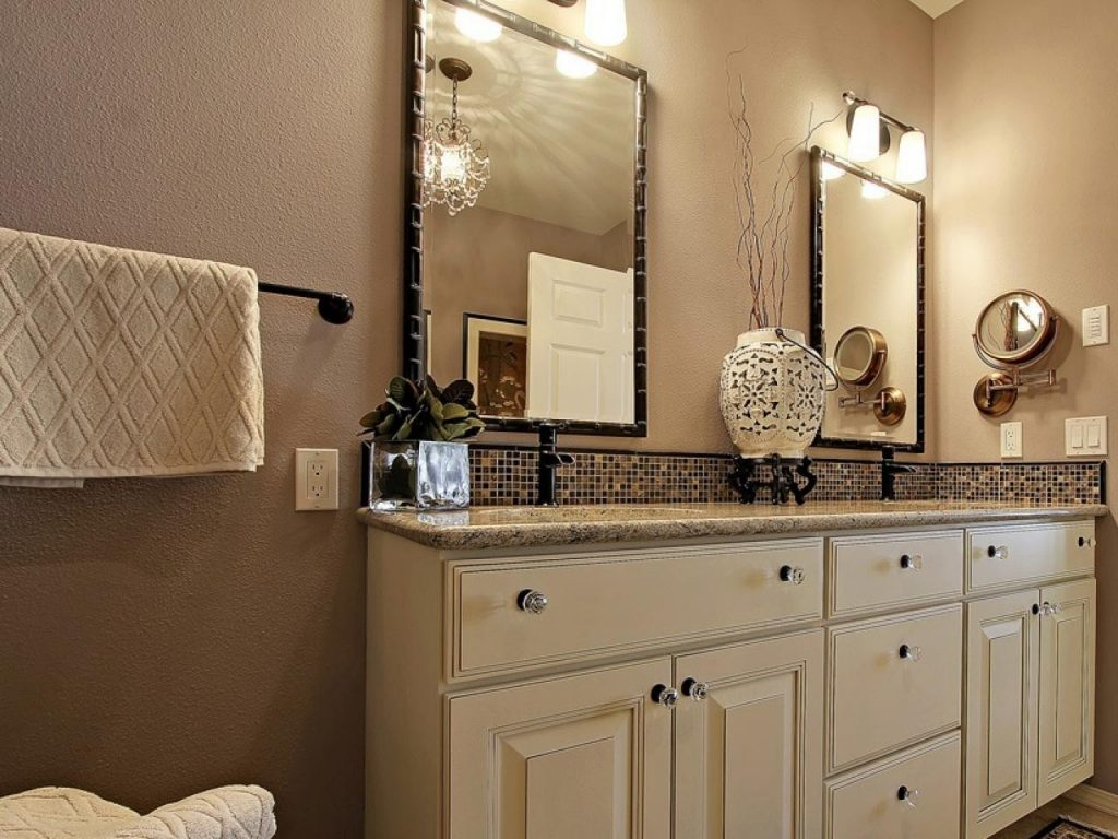 Bathroom Vanity Colors Timeless Flair Luxuriant Pictures