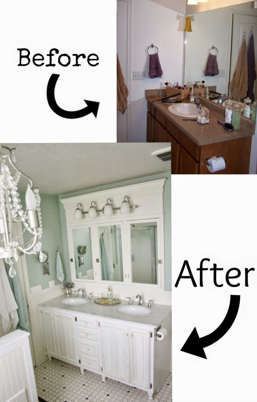 Bathroom Vanity Ideas Diy J20s On Most Fabulous Home Decor
