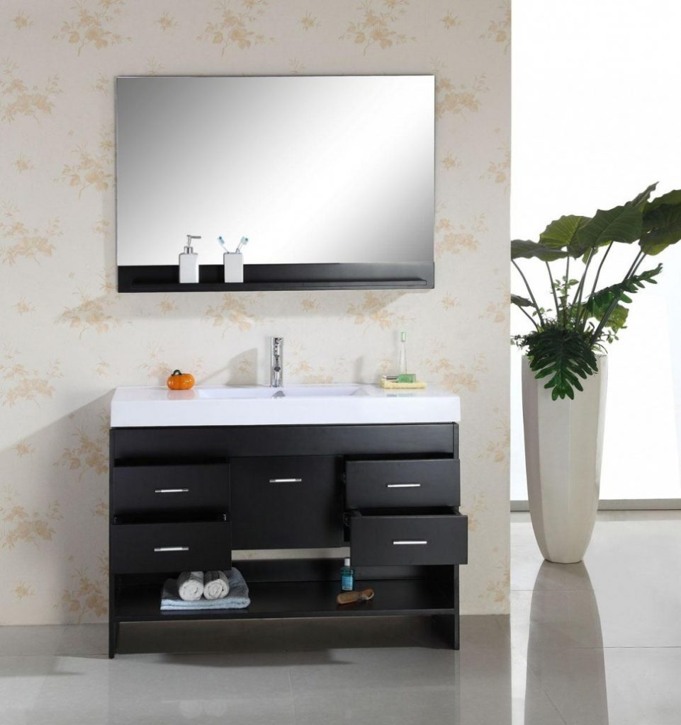 Bathroom Vanity Ideas Wood In Traditional And Modern Designs Traba