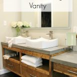 Bathroom Vanity Liquidators Fresh How To Build A Diy Modern Floating