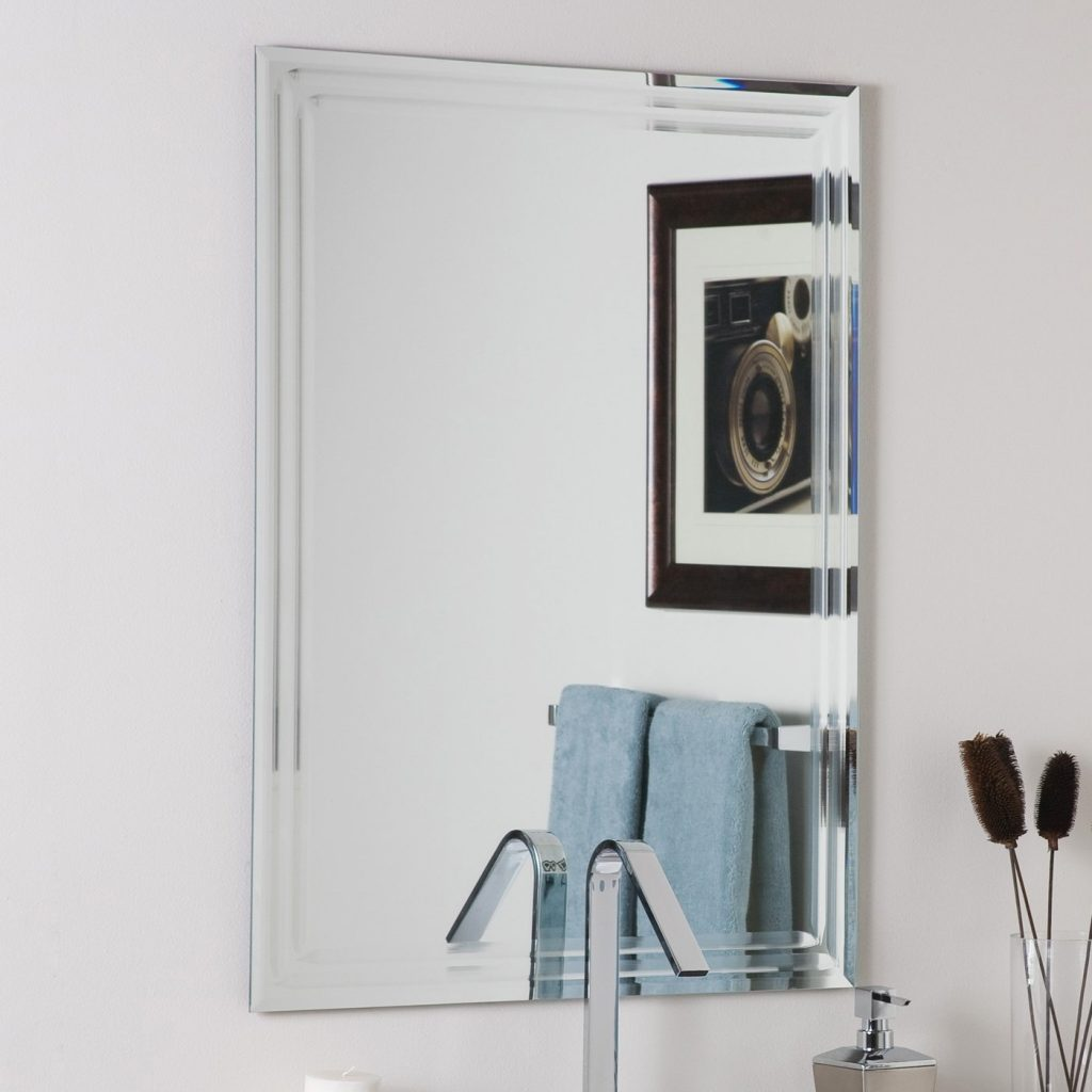 Bathroom Vanity Mirrors Lowes Canada