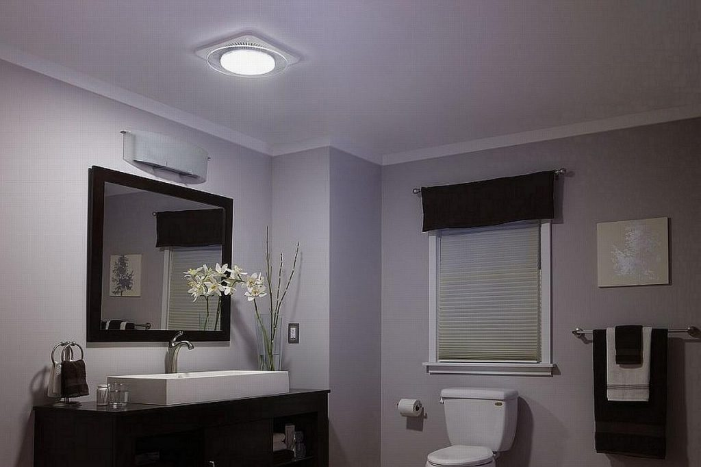 Bathroom Ventilation Photos And Products Ideas