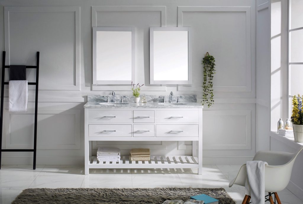 Bathroom Virtu Vanity Virtu Usa Reviews Floating Vanity Bathroom