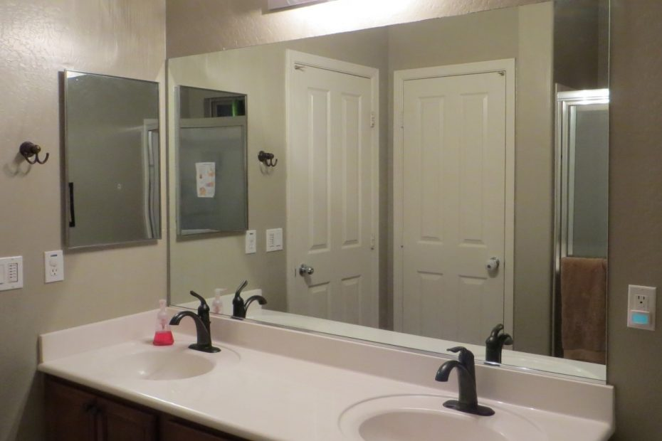 Bathroom Wall Mirrors Idea Why Not Use Bathroom Wall Mirrors