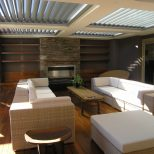 Outdoor Entertainment Design