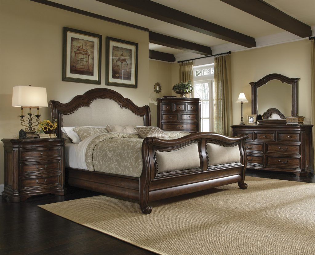 Beautiful King Bedroom Furniture Sets Queen Size Home Kitchen