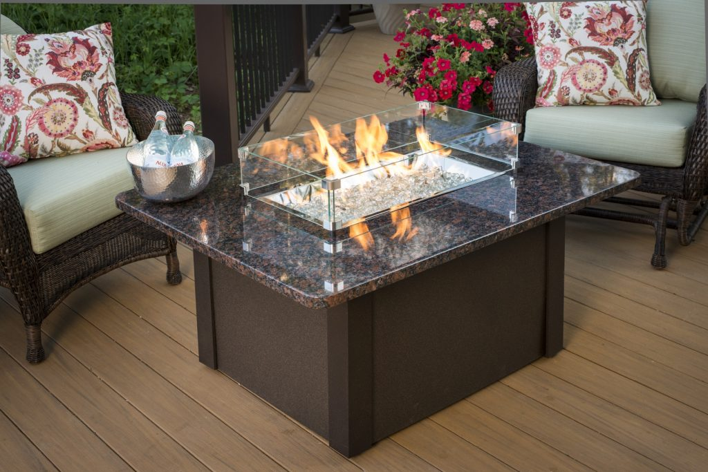 Beautiful Outdoor Fire Pit Tables Beautiful Patio Furniture With