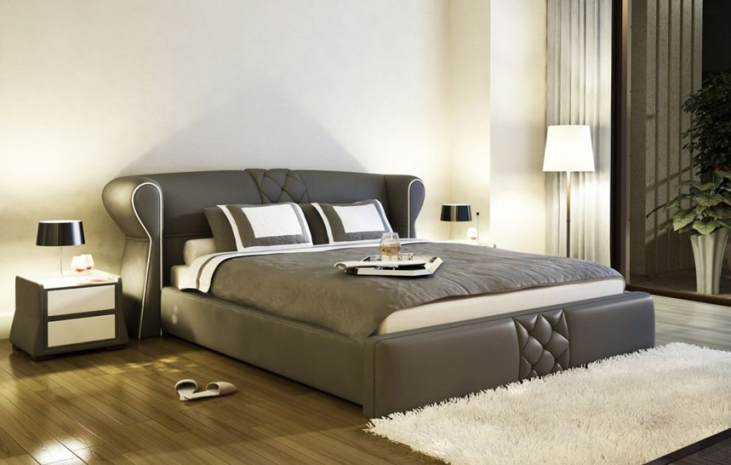Bed Bedroom Sets Living Spaces Home Decor Ideas House