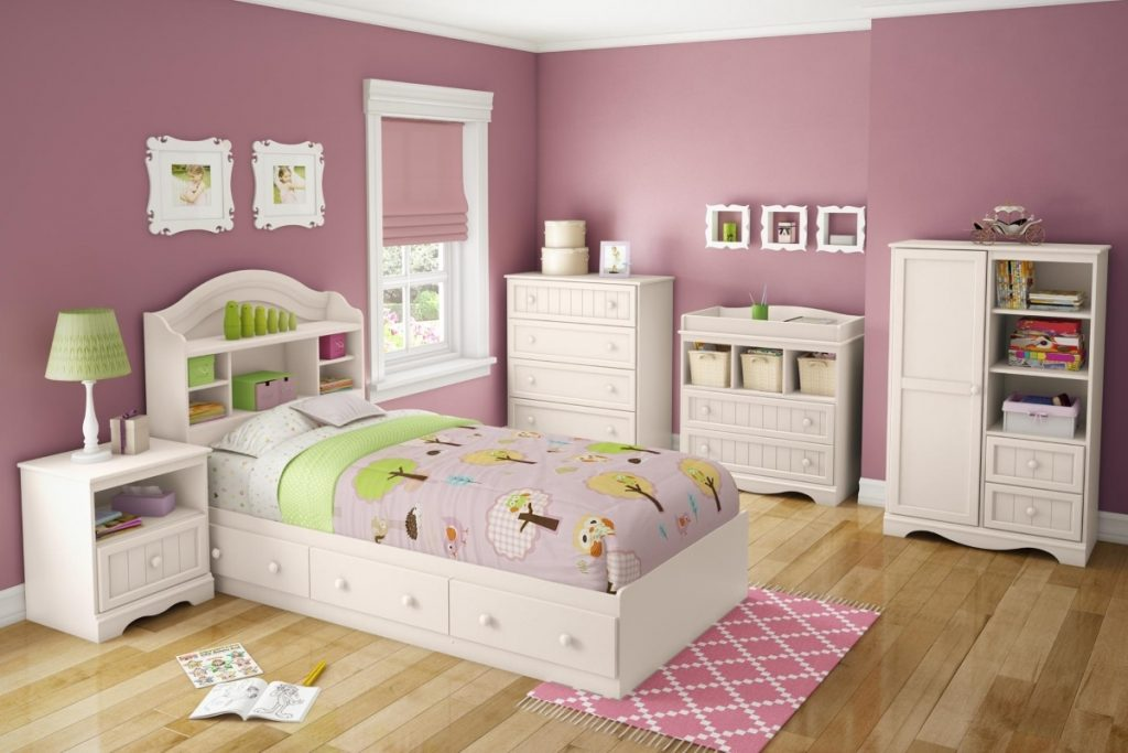 Bedroom Affordable Kids Bedroom Furniture Kids Queen Size Bedroom