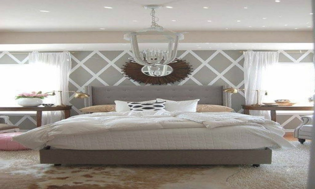 Bedroom Bedrooms Splendid Stone Accent Wall Bedroom Wallpaper
