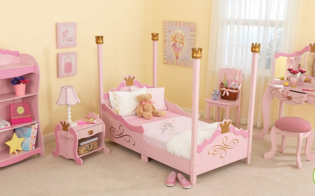 Bedroom Extraordinary Toddler Girl Bedroom Furniture Sets
