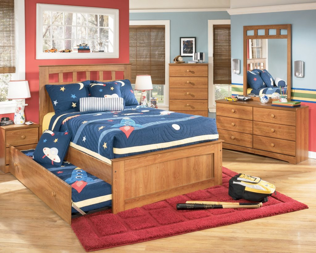 Bedroom Full Size Bedroom Set With Desk Youth Girl Bedroom Sets