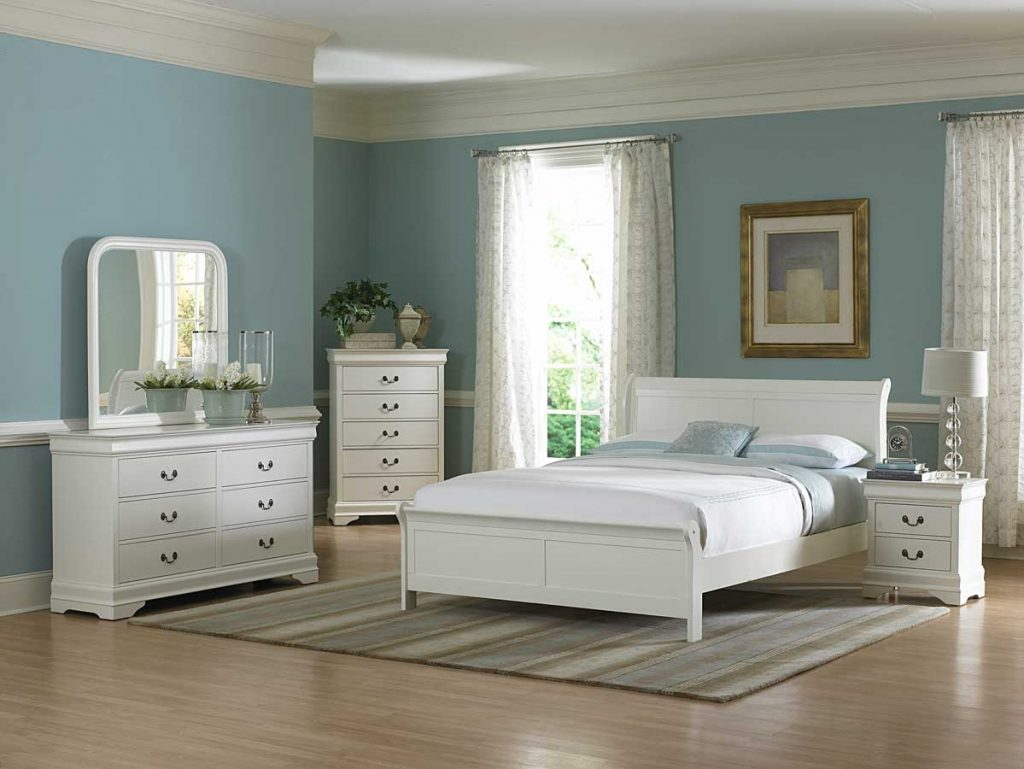 Bedroom Furniture Set White Photos And Video Wylielauderhouse