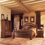 Bedroom Sets With Armoire
