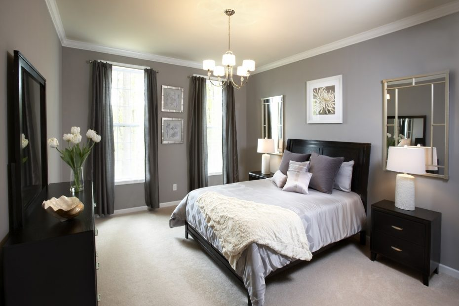 Bedroom Ideas For Adults With Themes Modern Home Decorating Ideas