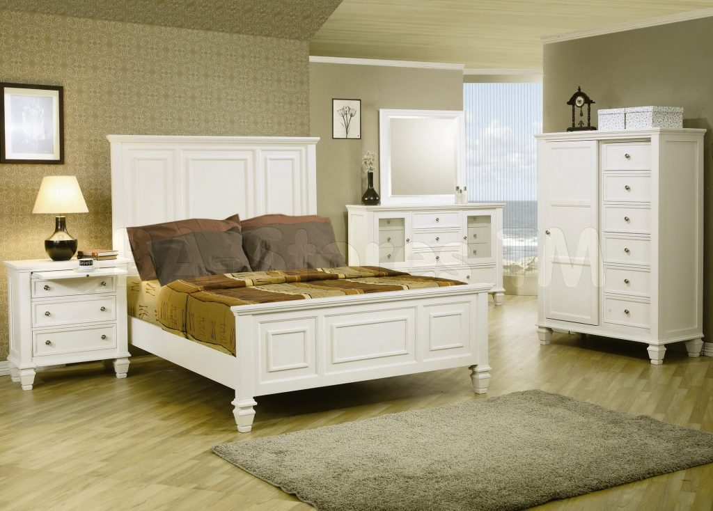 Bedroom Modern White Bedroom Set White Queen Bed Bedroom Furniture