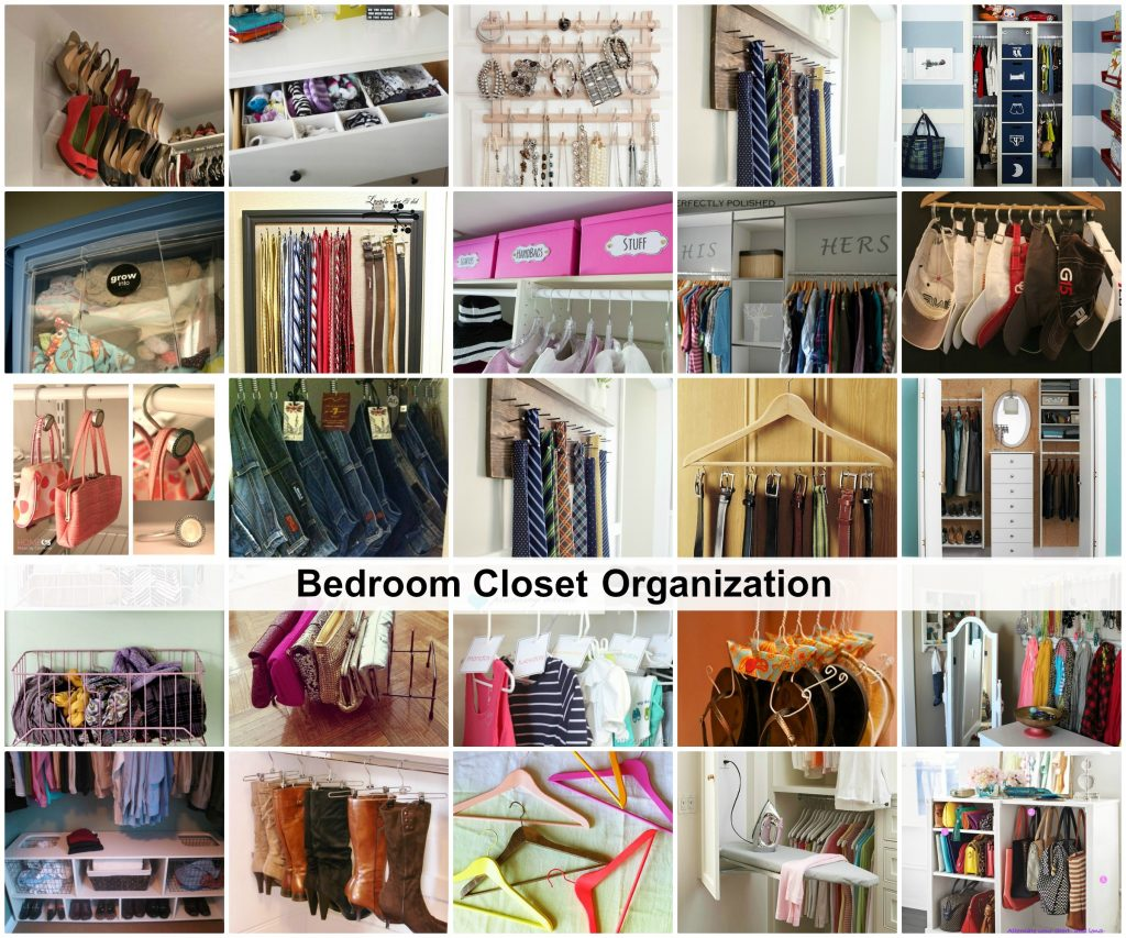 Bedroom Organization Tips Images Us House And Home Real Estate Ideas