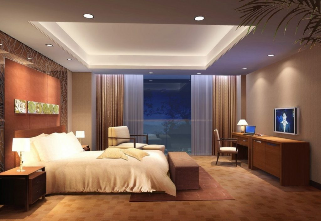 Bedroom Overhead Lighting Ideas Bedroom Ideas