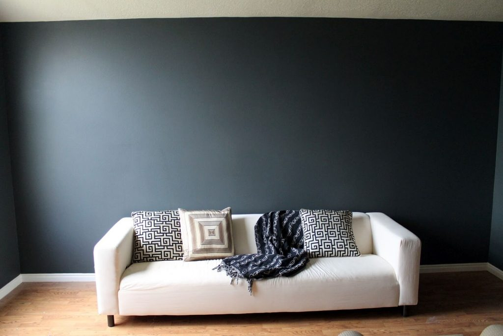 Bedroom Paint Finish Matte Finish Paint For Walls Wall Stencils For