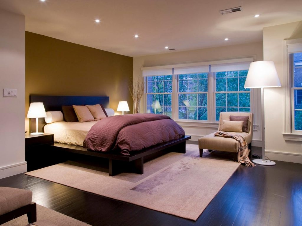 Bedroom Recessed Lighting Ideas Photos And Video