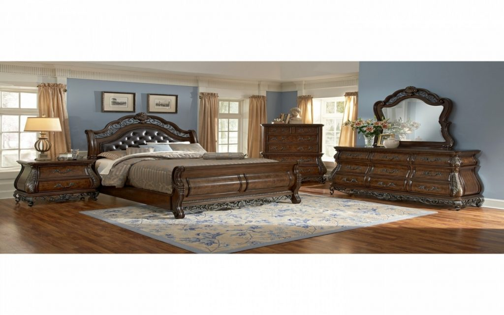 Bedroom Sets At Value City Furniture Home Delightful Regarding