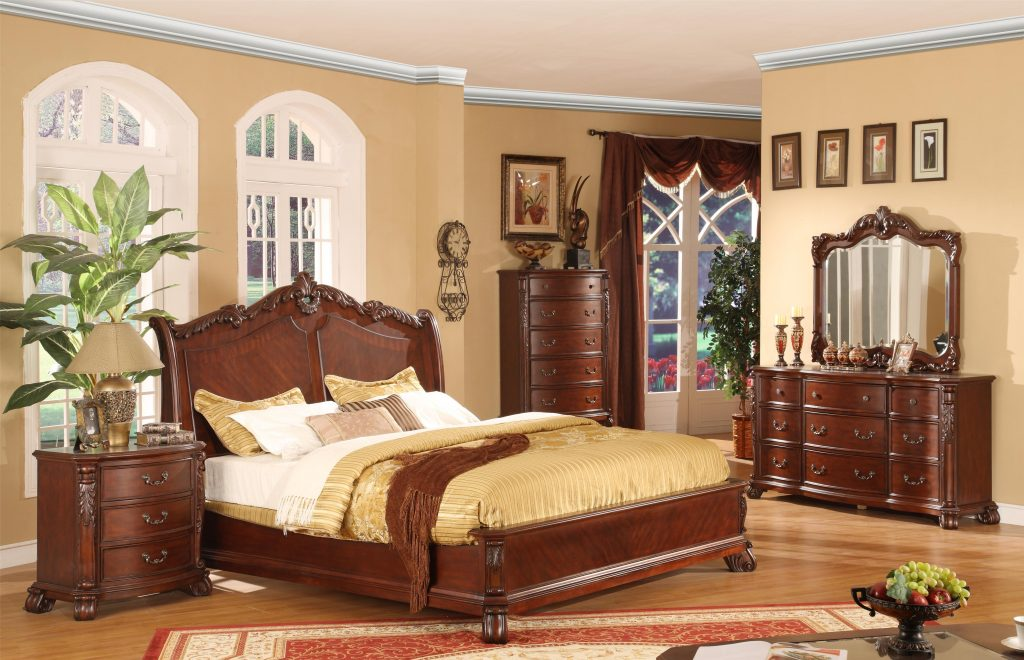 Bedroom Sets El Dorado 83 With Bedroom Sets El Dorado