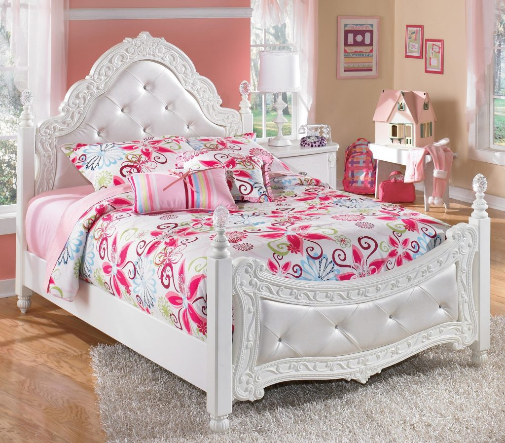 Bedroom Sets Teenage Girl Layjao