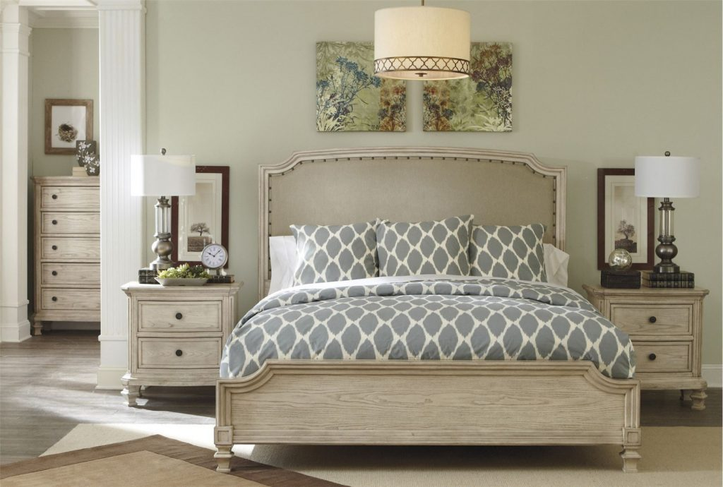 Bedroom Sets Living Spaces Home Decorating Interior Design Ideas