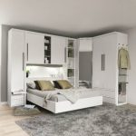 Bedroom Sets With Wardrobes