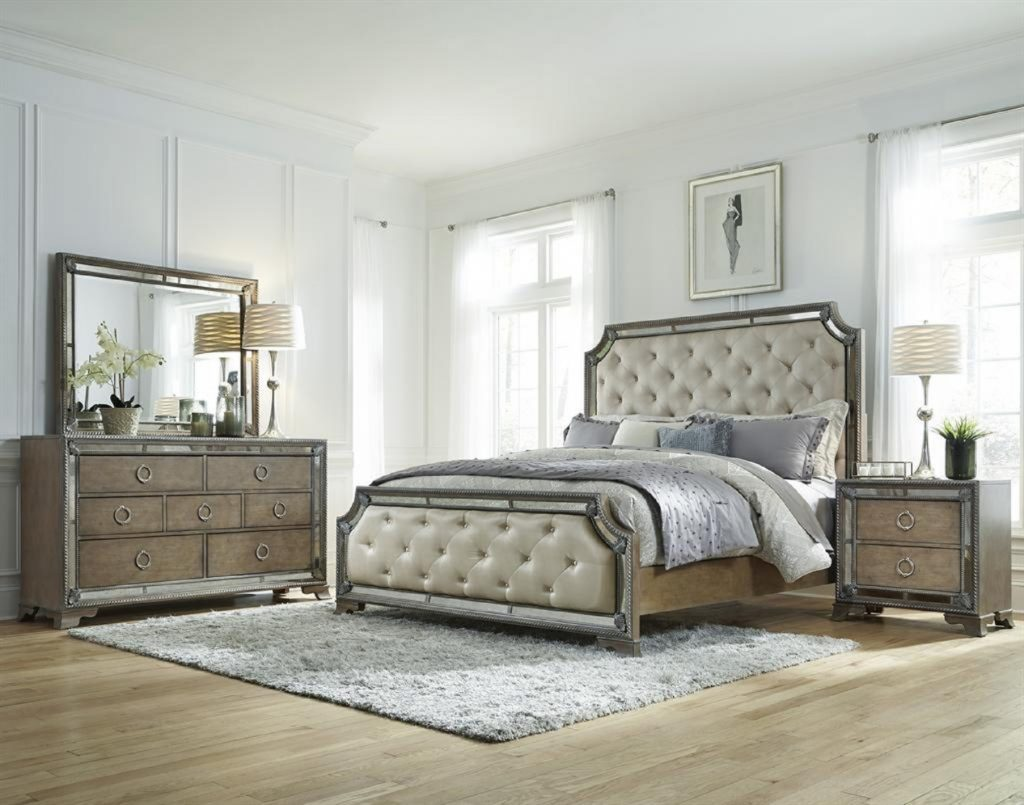 Bedroom Striking Collection Of Ailey Bedroom Furniture