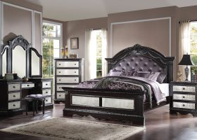 Bedroom Sets With Vanity