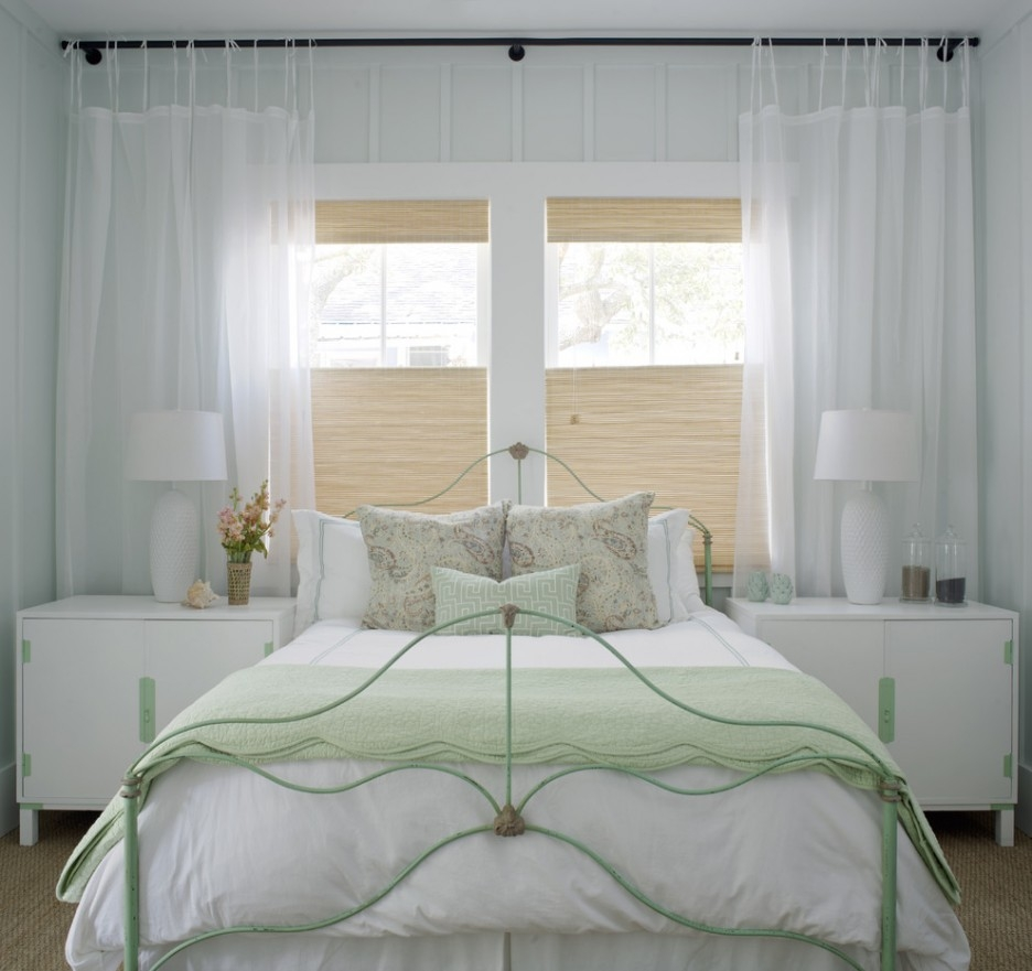 Bedroom Window Treatment Ideas Plan Charter Home Ideas Bedroom