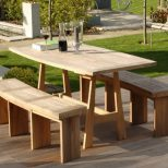 Bench Oak Garden Benches Wl West And Sons Products Oak Garden