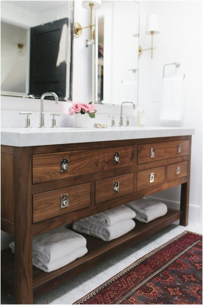 Best 25 Antique Bathroom Vanities Ideas On Pinterest Vintage From