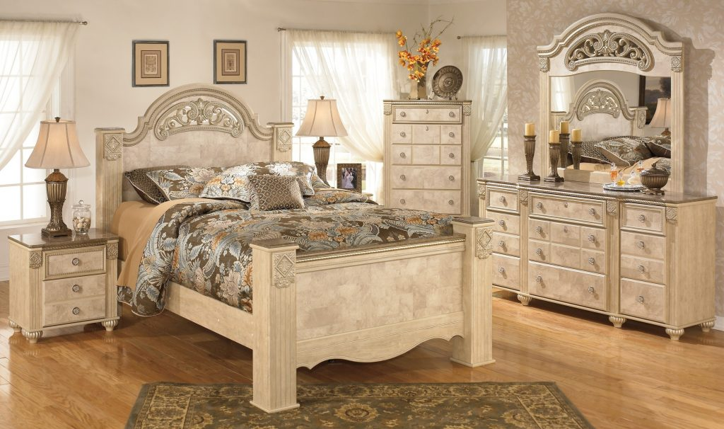 Best Ashley Furniture Bedroom Qbenet