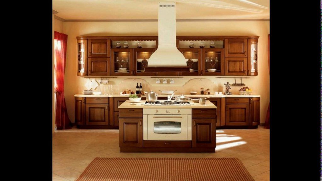 Best Kitchen Designs In Pakistan Youtube