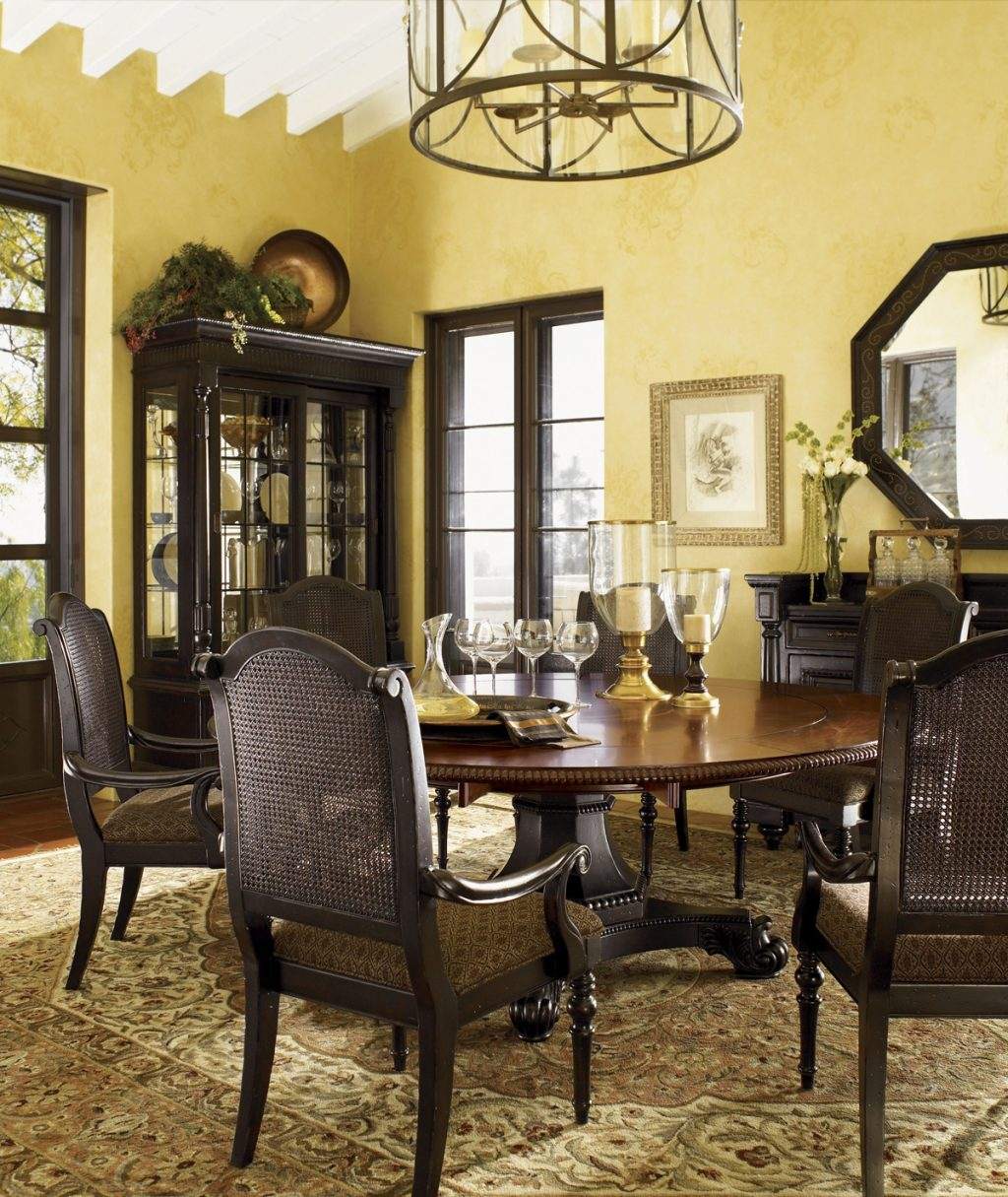 Best Lexington Dining Room Furniture Pictures Home Design Ideas