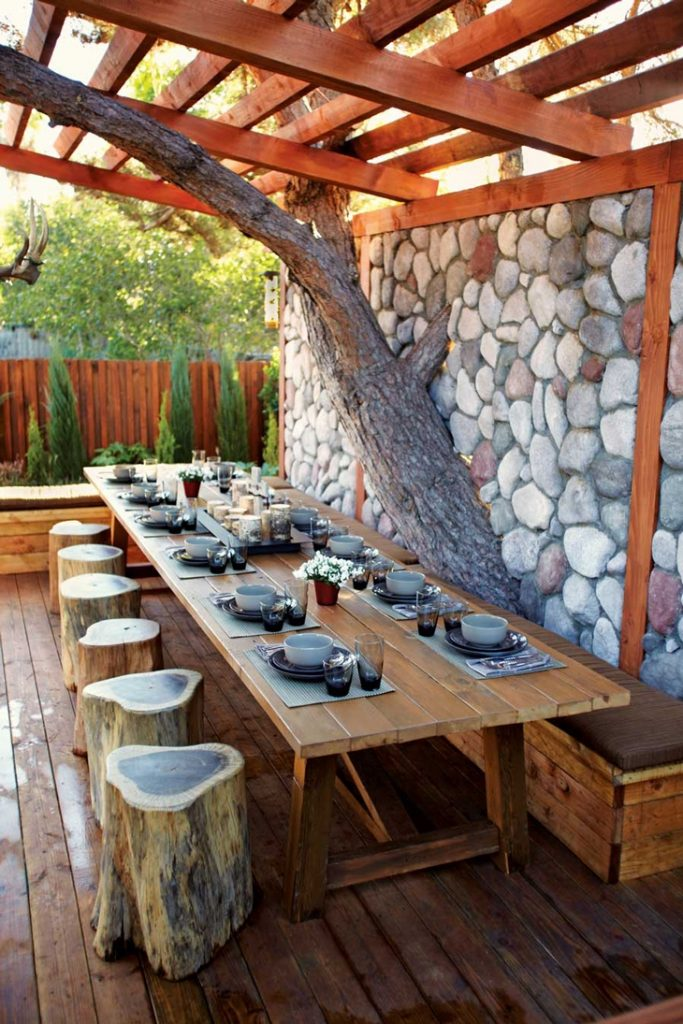 Best Outdoor Restaurant Seating Ideas 54 In Home Decor With Outdoor