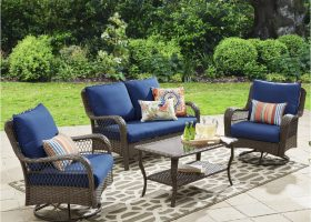 Outdoor Furniture From Walmart