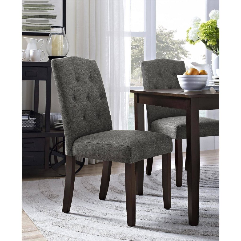 Better Homes And Gardens Parsons Tufted Dining Chair Multiple