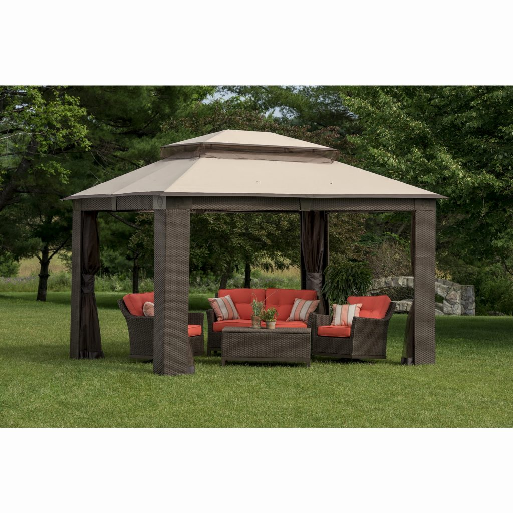 Bjs Patio Furniture Fresh Berkley Jensen Antigua Wicker And Aluminum