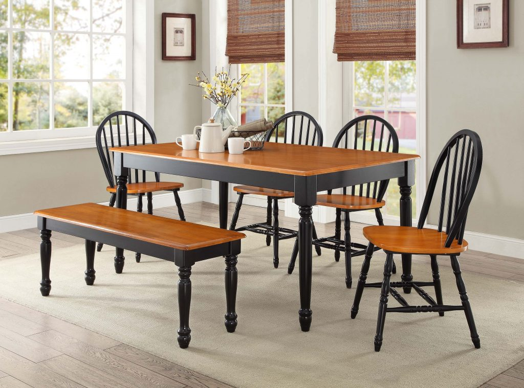 Black Dining Room Chairs Wood Trends In Easthanoverpa