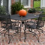 Outdoor Furniture Metal