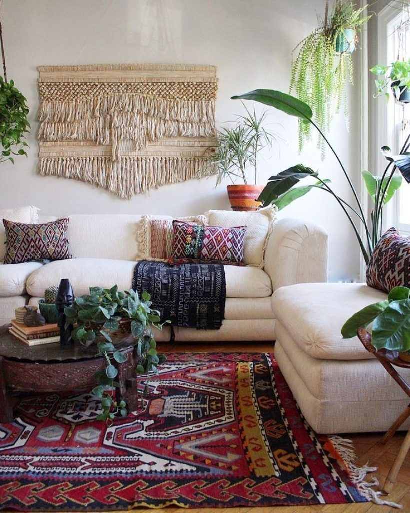 Bohemian Home Decor Ideas Best 25 Bohemian Decor Ideas On Pinterest