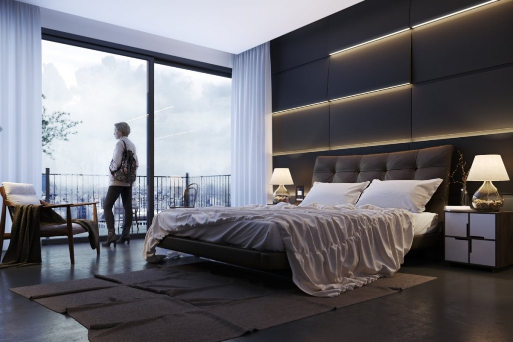 Breakthrough Accent Wall Ideas Bedroom 44 Awesome For Your