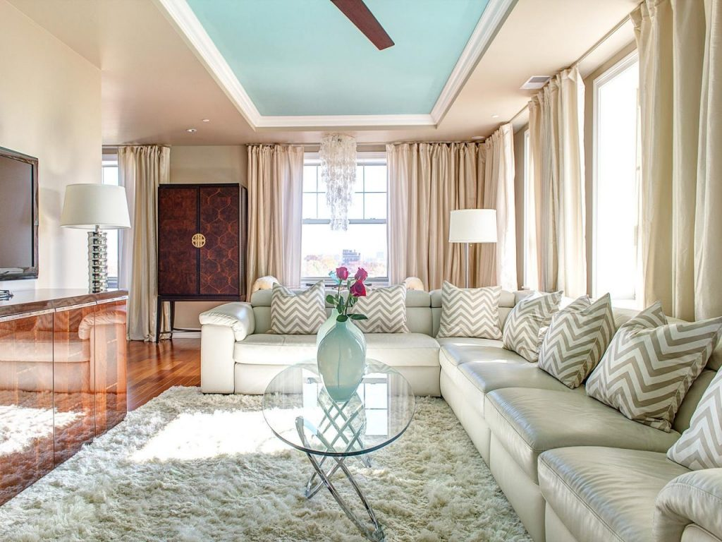 Budgeting Your Living Room Remodel Hgtv
