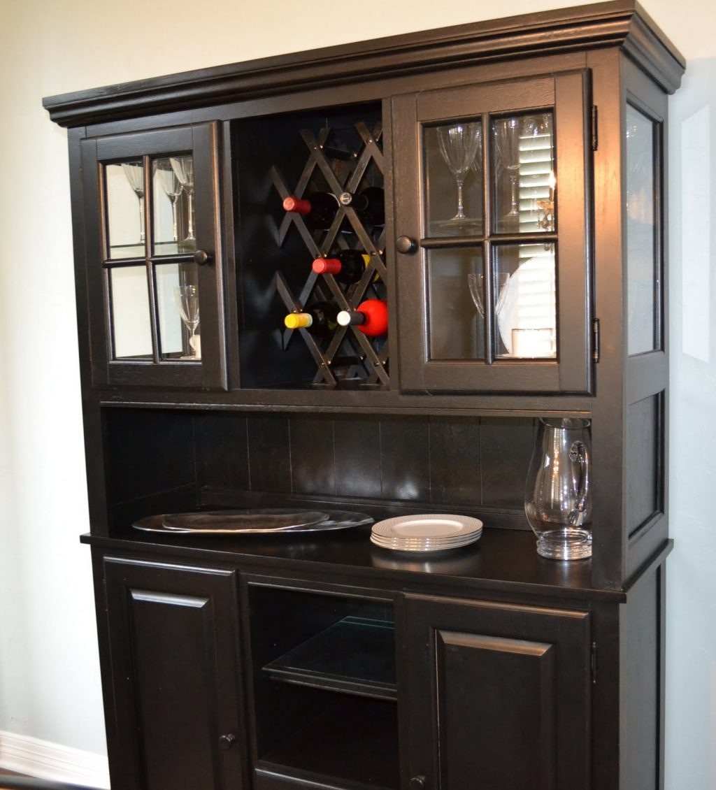 Built In Dining Room Hutch Frisch Dining Room Servers
