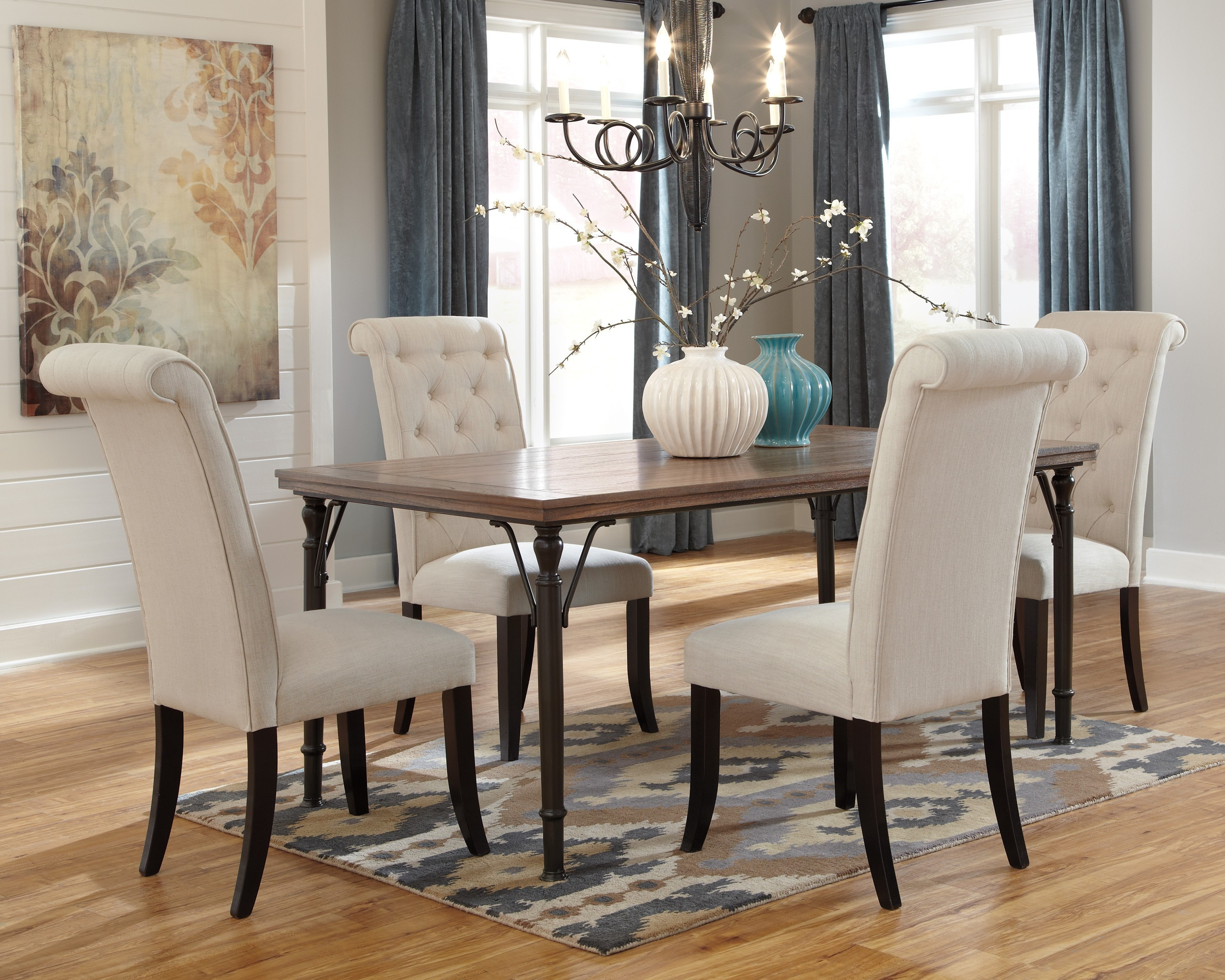 Dining Room Chairs Ashley