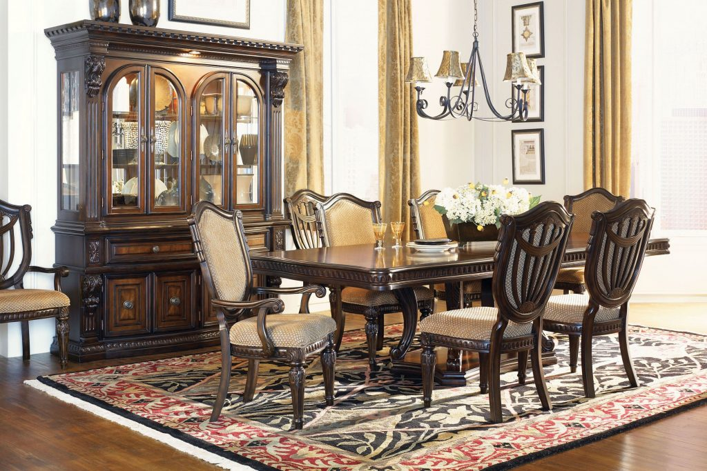 Cabernet Dining Room Collection