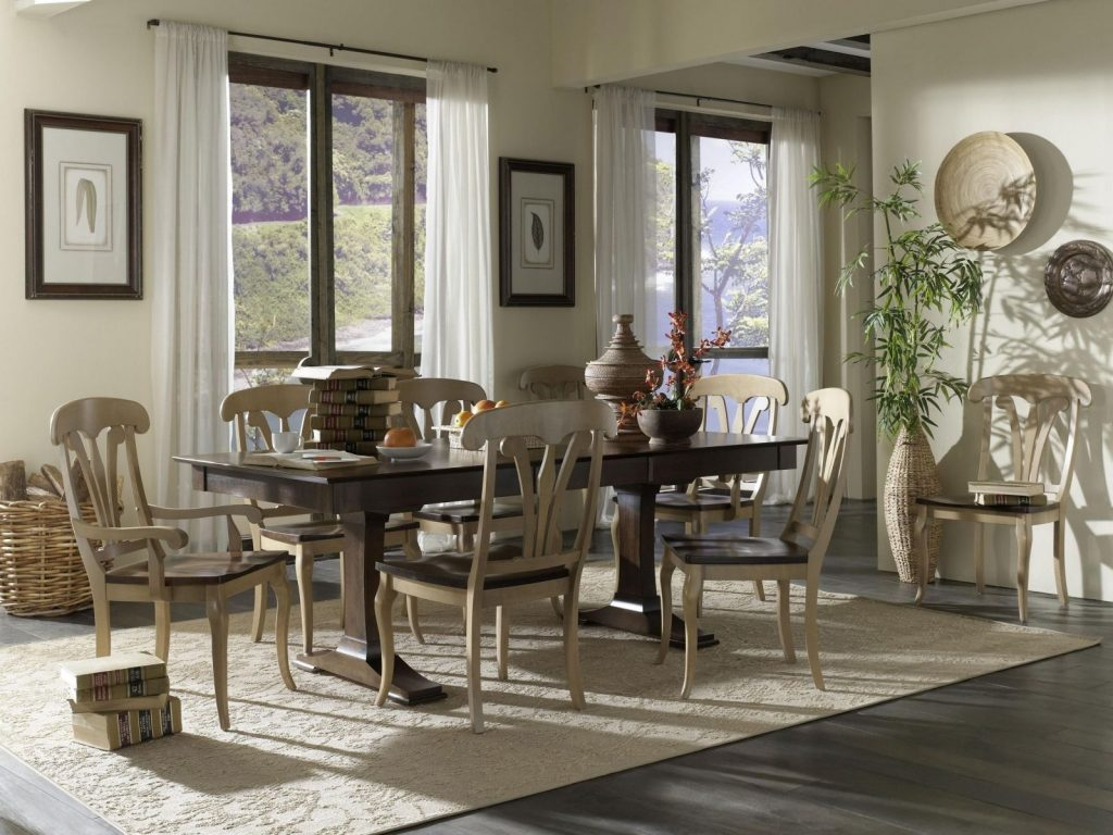 Canadel Dining Room Set Call 631 742 1351 For Best Price